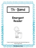 Th- Blend Emergent Reader