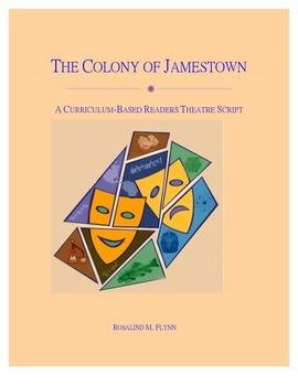 The Colony of Jamestown Readers Theatre Script
