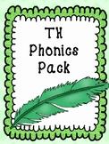 Th Phonics Sound