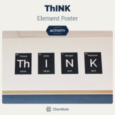 ThINK Element Poster