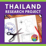 Thailand Research Project