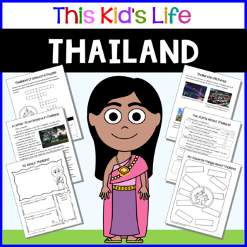 Thailand Country Study