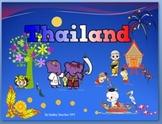 Thailand Thai Asian Studies Power Point Presentation Free PPT