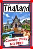 Distance Learning - Thailand - Country Study