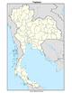 Thailand Geography Quiz