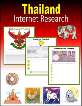 Thailand (Internet Research)
