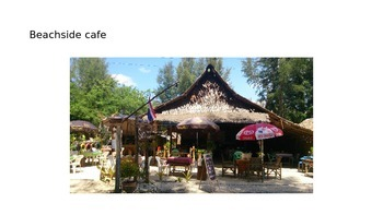 Thailand Theme Pictures...color photos to inspire reading writing and research