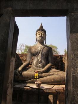 Thailand: Sukhothai Historical Park ~ 100 Amazing Photographs * ClipArt