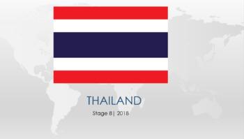 Thailand Unit of Work