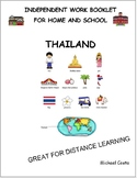 Thailand, distance learning, fighting racism, literacy, Asia (#1306)