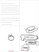 FREE Thank You Letter Templates