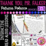 Thank You, Mr. Falker