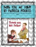 Thank You, Mr. Falker Book Study
