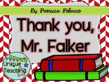 Thank You, Mr. Falker:  Mini-Lesson