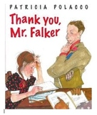 Thank You Mr. Falker - Second Chance Reading Lesson Plan