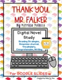 Thank You, Mr. Falker by Patricia Polacco Literature Study