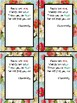 Thank You Note Poem