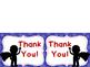 Thank You Notes {Super Hero}