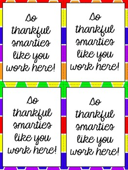 Thank You Notes for All Occasions