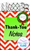 Thank-You Notes for Students, Parents, and Co-Workers for All Occasions