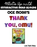 Thank You, Omu--IRA