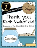 Thank You, Ruth Wakefield! Women Inventors Series