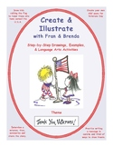 Thank You, Veterans: Create & Illustrate with Fran and Brenda