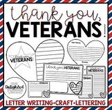 Thank You Veterans {Veterans Day Bundle}