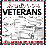 Thank You Veterans {Veterans Day Bundle}