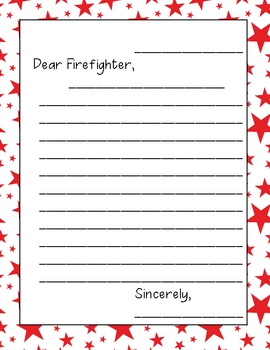 Thank a Fireman, Police Officer, or Soldier