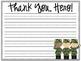 Thank a Veteran!