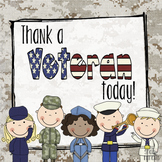 Thank a Veteran Today!