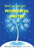 Thank you God for WONDERFUL WINTER