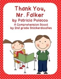 Thank you, Mr. Falker: A Comprehension Scoot