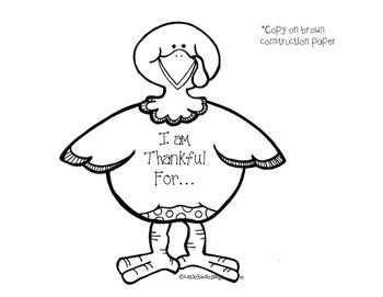 Thankful Bulletin Board Set