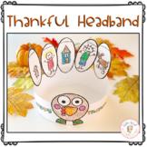 Thankful Headband