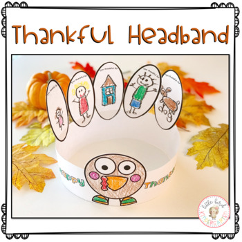 Thankful Headband