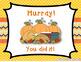 Thankful Rhythms -- An Aural Rhythm Recognition Game {ta titi rest}
