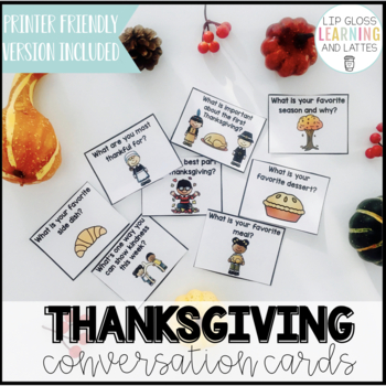 Thankful Thanksgiving Placemat & More!!!