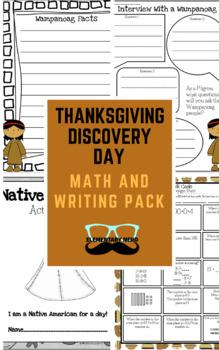 Thankful Thinking Technology Day Pack