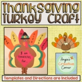 Thankful Turkey Project