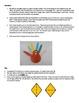 Thankful Turkeys (Cut-N-Paste Turkey Pattern Craft)