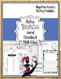 Thankfulness Journal- No Prep