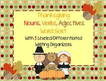 Thankgiving Grammar