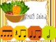 Thanks-Give Me The Beat: An Interactive Thanksgiving Music Game