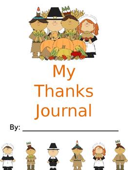 Thanks Journal