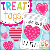 I Love You a Latte Tags
