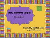Story Elements Graphic Organizers( use with any story):