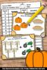 Thanksgiving Math Addition Facts Task Cards Kindergarten G