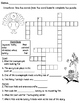 Thanksgiving: A Plump and Perky Turkey-10 Literacy and Math Worksheets-Sub Plans